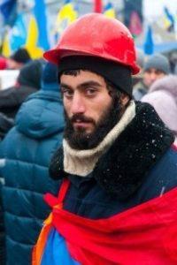 Нігоян Сергій