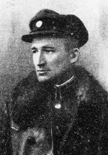 Андрій Мельник