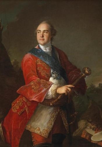 Кирило Розумовський