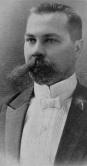 Микола Міхновський