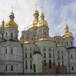 Успенський собор Києво-Печерської лаври. 1073-1078