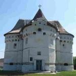 Покровська церква-фортеця в с. Сутківцях. 1476