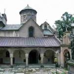 Вірменський собор у Львові. 1363