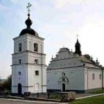 Іллінська церква в Суботові. 1653