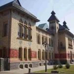 Будинок Полтавського губернського земства. 1903-1908