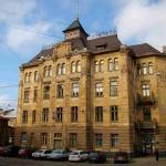Будинок страхового товариства «Дністер» у Львові. 1905-1906